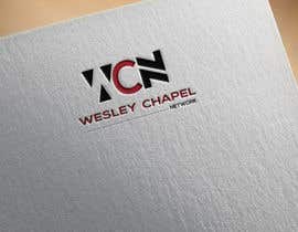 #57 for Design a Logo for Wesley Chapel Network by Moriomkhanom36
