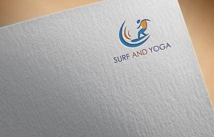 #25 for Logo design-  Costa Rica Surf and Yoga website by ASUSDESIGNER