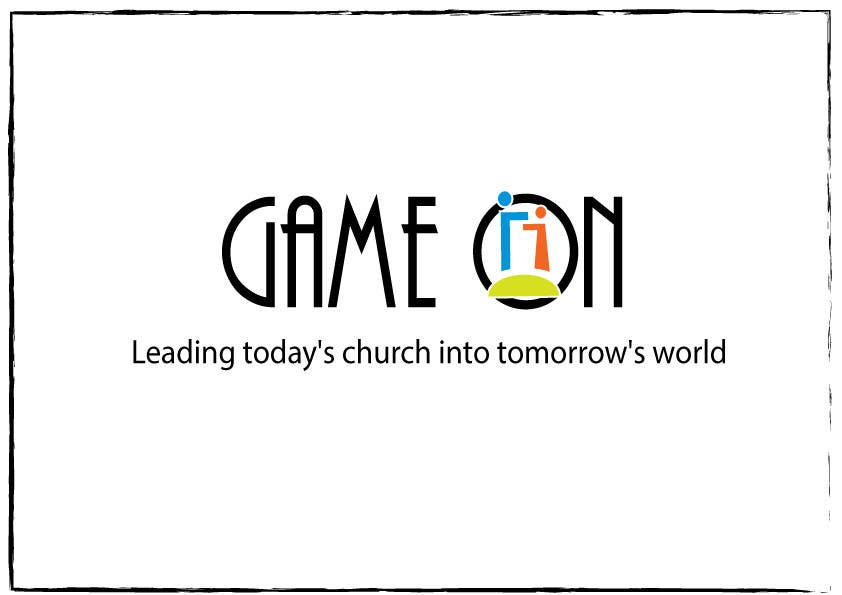 Konkurrenceindlæg #100 for Logo Design for Game On