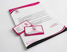 #22 for Logo Repair and Letterhead Design by rifatsikder333