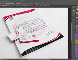 #30 for Logo Repair and Letterhead Design by rifatsikder333