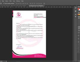 #32 for Logo Repair and Letterhead Design by rifatsikder333