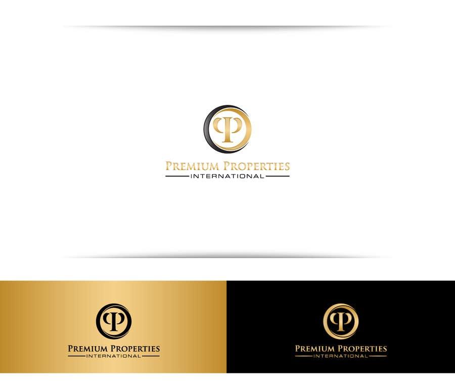 Top Entries Logo Design for a Luxury Brand Freelancer