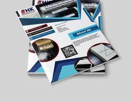 #12 for Design a Flyer by Sohagkazi97