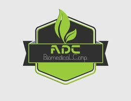 "#61 for New logo for ""ADC Biomedical Corp."" by TrezaCh2010"