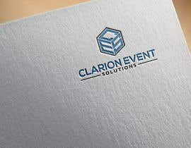 #4 for Design a logo for Clarion Event Solutions by aminila