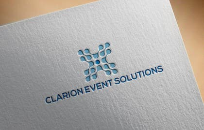 #19 for Design a logo for Clarion Event Solutions by mamunrana119