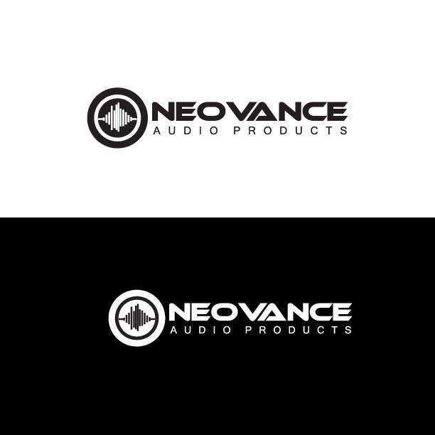 Contest Entry #16 for Neovance - Logo for Earphone Company
