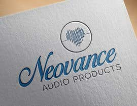 #44 for Neovance - Logo for Earphone Company by Rubel88D
