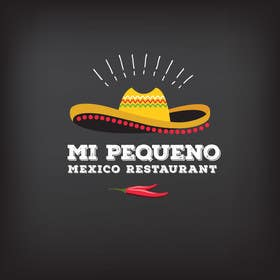 #97 for Logo for Mexican Restaurant by onkarpurba