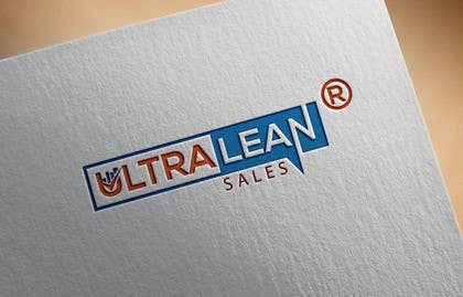 #16 for UltraLeanSales-logo by Nipaakther