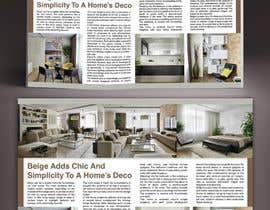 #4 for Interior design classic blog article by PabloSabala