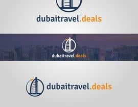 #132 for Design a Logo for travel website by useffbdr