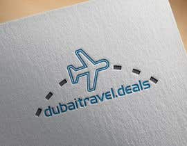 #12 for Design a Logo for travel website by Sheully