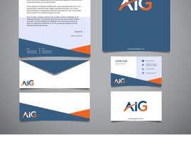 #3458 for Design a logo for AIG by jakirhossenn9