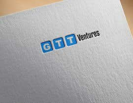 #7 for GTT Ventures New Corporate Rebranding by tinukudassanadu