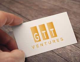 #26 for GTT Ventures New Corporate Rebranding by stardesign1993
