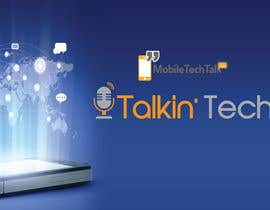 #146 for MobileTechTalk Podcast Logo by meher7777