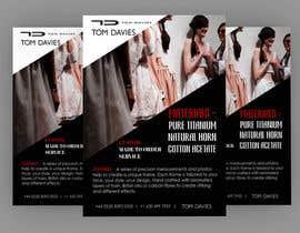 #11 for Design a leaflet by Avinavkr