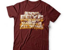 #63 for Concevez un T-Shirt by DAISYMURGA