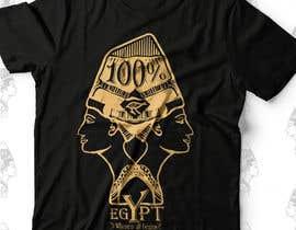 #7 for Concevez un T-Shirt by eliartdesigns