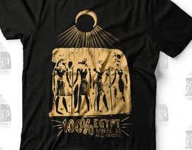 #11 for Concevez un T-Shirt by eliartdesigns