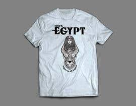 #14 for Concevez un T-Shirt by shamemarema24