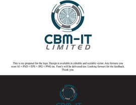 #64 for Design a Logo for an IT Consultancy Business by bpsodorov