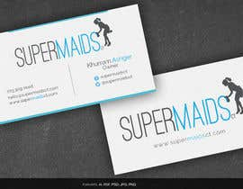 #28 cho Design some Business Cards for my company bởi arnee90