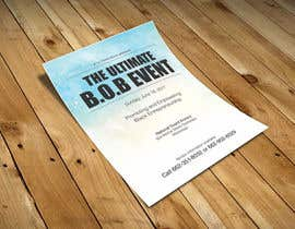 #62 for The best Flyer Contest by meenastudio