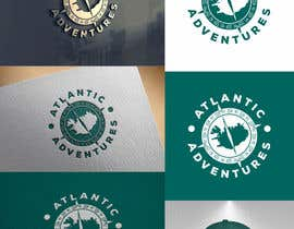 #48 for Logo for a tourguiding company called Atlantic adventures. Located in Iceland. by bor23