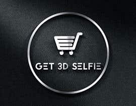 #4 for Design a Logo for Geta3DSelfie.com by ranafahim446