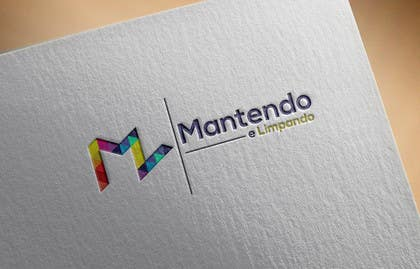#54 for New Maintenance & Cleaning Company Logo by mudassiralibk