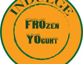 #11 for Frozen Yogurt Logo by Hadvertising