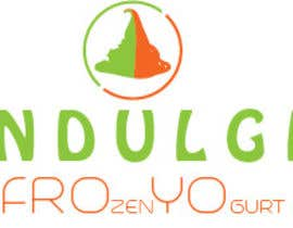 #17 for Frozen Yogurt Logo by amirdada1994