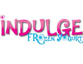 #14 for Frozen Yogurt Logo by littlenaka
