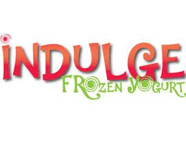 #15 for Frozen Yogurt Logo by littlenaka