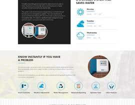 #20 for Design a Website Mockup for HydraWatch by bestwebthemes