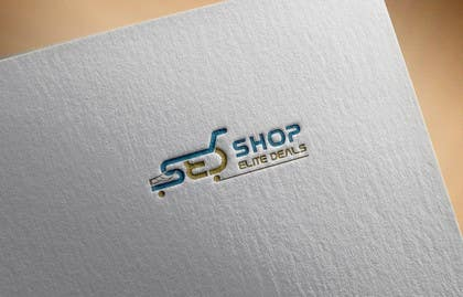 #35 for Design a Logo for ecommerce shop by RealReflection