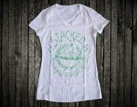 #44 for Design a T-Shirt by nobelahamed19