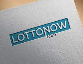 #23 for Design a Logo for www.LottoNow.com by mdlokmanhossain0