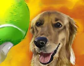 #52 for Pet Pop Art Portrait by Thofresh