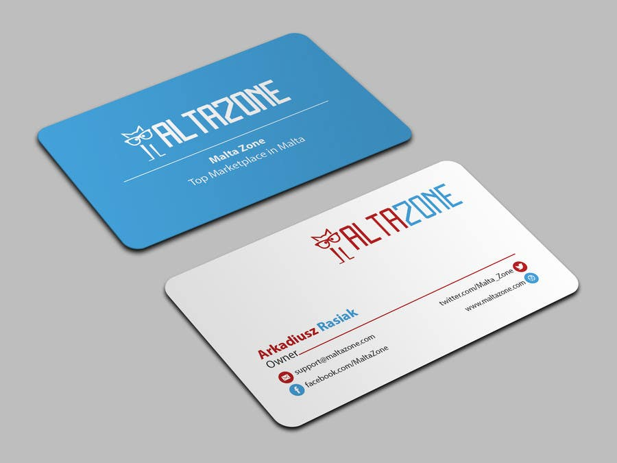 Entry 49 by jadid91 for business card design for my company business card reheart Choice Image