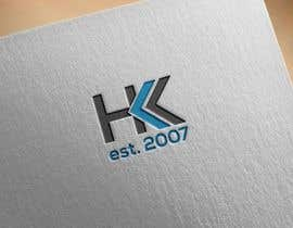 #46 for Design a Logo for HKK by ACID44