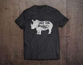 #103 for Create Large 'Save The xxxx' Graphic (for t-shirt) by Fayeds