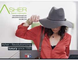 #5 for Design an Advertisement by alMusawar