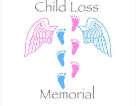 #27 for Child Loss Memorial Design by FroggyWalsh