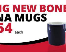 #6 for Ariston New Bone Mug by maidang34