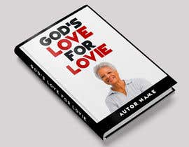 "#40 for Book Cover Design for ""God's Love for Lovie"" by werkalec"