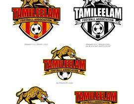 #62 for Design Logo For Soccer (Football) Team by AthurSinai